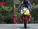 TTXGP Race Rückblick des eGrand Prix - von der Isle of Man 2009 nach Mosport 2010