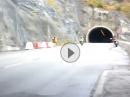 Tunnel Porn - Leise ist Sch***** da fliegen die Ohrstöpsel weg!