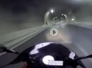Tunnel Sound BMW S1000RR - zweimal Rohrbraten bitte ;-)
