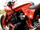 Turbo Mördereisen: Hitman Suzuki Katana - Brachialschwert