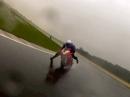 Regenrennen und (Glücks-) Save Turbopower Racing Team!
