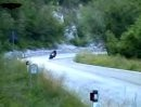 Turborider auf Pässe-Tour