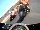 Twin Days 2009 onboard Ducati 998 Statler = MOFler