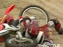 Twist the Throttle - aus der Welt des MX mit den besten Fahrern der Welt.