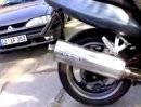 Sebring Twister an Suzuki GSX750F