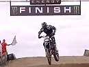 FIM Motocross WM 2011 - Uddevalla (Schweden) Highlights