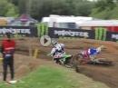 Uddevalla MXGP of Sweden - Motocross WM 2017 Highlights