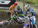Uddevalla (Schweden) Motocross WM 2014 Highlights MXGP, MX2