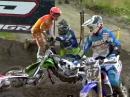 Uddevalla (Schweden) Motocross WM 2014 Highlights MXGP, MX2