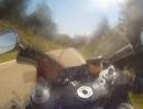 Übles Lenkerschlagen Yamaha R1