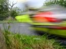 Ulster GP 2013: Vierzylinder auf Vollgas Droge - kurz und schmerzfrei