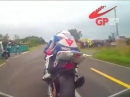Ulster GP 2015 vom 03.-08.August 2015 Trailer