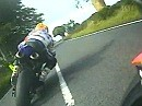 Ulster GP Irish Road Race - Superbike Race - Big Balls Great Race