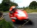 Ulster Grand Prix: Supersportler-Rudel am Anschlag ums Eck - Asphalt Porno!