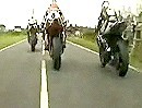 Ulster Grand Prix - onboard Runde mit Guy Martin - Fullgaz Roadracing