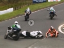 UlsterGP 2018, Highlights. The World's fastest Road Race