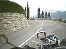 Ultental Südtirol (Italien) mit BMW R 1200 GS