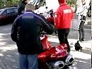 Ultimativer Test Ducati 1098: Des dud der die Festplad sodiere! Mit deutschen Untertiteln
