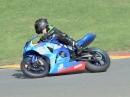 Umbau: Suzuki GSX-R1000 | Bretters Zweiradshop beim PS TunerGP 2015