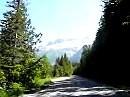 ... und nochmal Fernweh: West Entrance - Glacier National Park