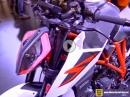 Rundgang: KTM Superduke 1290 R - MY17 Eicma 2016