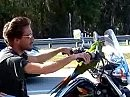 """""""Freisprecheinrichtung"""" auf einer Harley - Fundstück der Woche"""