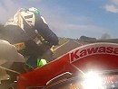"Irish Road Racing ""NW200 Enjoy It"" Geiler Trailer"