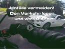 Unfälle vermeiden, den Verkehr lesen und verstehen - von ChainBrothers