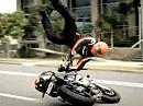 Unfallverhütung - Out here - Film zur Motorradsicherheit