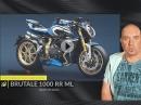 Unikat: MV Agusta Brutale 1000 RR ML | Demo Sonntagsfahrverbot uvm Motorrad Nachrichten