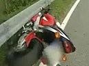 Unschuldige Motorradfahrer! Super sachlicher Bericht alt aber aktuell