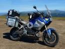 Ups - Szenen eines Motorrad-Urlaubs in der Slowakei