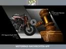 Urteil nach tödlichem Straßenrennen, MV Agusta Rush 1000 uvm. von MotorradNachrichten