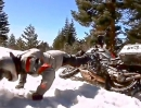 USA 'One World. One R 1200 GS' Highlights der Enduro Tour