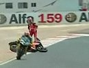 SBK 2008 - Salt Lake City (USA) - Race1 Highlights