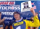 Utah National Lucas Oil AMA Pro 450MX Roczen Champion!!!