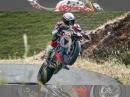 """V4 Waffe"" - Ducati Streetfighter V4 am Pikes Peak - PORNO"