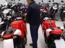 V8 Ducati Desmosedici Sound - Yesss Concerto Allegro