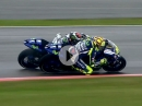 Kracher Valencia MotoGP Showdown Rossi vs. Lorenzo  by Monster Energy - HAMMER