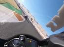 Valencia onboard 1:39,4 Yamaha R6, Patrick Hobelsberger #521