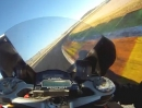 Valencia onboard Ducati Panigale 1199 - Hesi #116