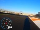 Valencia onboard, Joan Mir #36, Kalex Moto2 Team Marc VDS