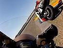 Valencia Ricardo Tormo onboard Ducati Panigale 1199 - würdig im Geläuf bewegt