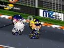 Valencia - Saisonfinale MotoGP 2018 Highlights Minibikers - Dovizioso gewinnt Wetterchaos