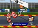 Valencia (Spanien) MotoGP 2016 Minibikers - Lorenzo gewinnt letztes Rennen