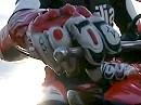 Valencia (Spanien) onboard Runde mit Alex Hofmann auf Aprilia RSV4 - 07.11.2009