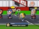 ValenciaGP (Valencia 2) - MotoGP 2020 Highlights Minibikers - Joan Mir, Suzuki, Weltmeister 2020