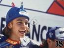 Valentino Rossi: 37 Jahre Racing - eine Hommage an den Doctor
