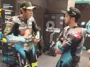 Valentino Rossi / Andrea Dovizioso, SanMarinoGP - Highlights