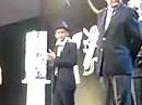 Valentino Rossi mit FIM-Award ausgezeichnet